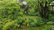 Visite Jardin Anglais à Dombasle-sur-Meurthe 54110 Dombasle-sur-Meurthe du 07-08-2021 à 09:00 au 08-08-2021 à 18:00