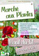 Fête des Plantes au Haut du Tôt 88120 Vagney du 08-08-2021 à 10:00 au 08-08-2021 à 18:00