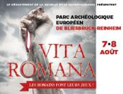 Vita Romana au Parc archéologique de Bliesbruck