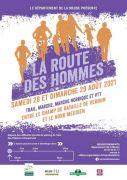 La Route des Hommes Marche Trail VTT Douaumont 55100 Douaumont du 28-08-2021 à 12:00 au 29-08-2021 à 18:00
