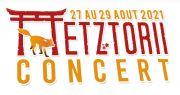 Metztorii à Metz : Convention Geek du Grand Est 57000 Metz du 27-08-2021 à 14:00 au 29-08-2021 à 19:00