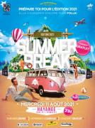 Concert Summer Break à Hayange