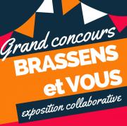 Brassens et Vous à Vandoeuvre Exposition Collaborative 54500 Vandoeuvre-lès-Nancy du 01-07-2021 à 10:00 au 03-09-2021 à 20:00