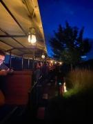 Immersions Nocturnes Lanterne au Fort de Villey le Sec  54840 Villey-le-Sec du 07-08-2021 à 21:15 au 04-09-2021 à 23:45