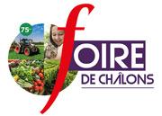 Foire de Chalons-en-Champagne 51000 Châlons-en-Champagne du 03-09-2021 à 10:30 au 13-09-2021 à 19:00