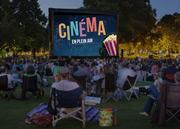 Cinémas en Plein Air en Lorraine Meurthe-et-Moselle, Vosges, Meuse, Moselle du 27-07-2021 à 20:00 au 15-09-2021 à 23:00