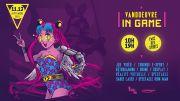 Vandoeuvre in Game Salon Gaming et Geek 54500 Vandoeuvre-lès-Nancy du 11-09-2021 à 10:00 au 12-09-2021 à 19:00
