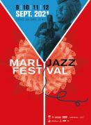 Marly Jazz Festival 57157 Marly du 09-09-2021 à 19:00 au 12-09-2021 à 23:00