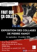 Exposition Faut que ça colle à Metz 57000 Metz du 01-09-2021 à 14:00 au 30-10-2021 à 19:00