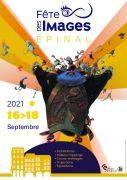 Fête des Images à Épinal Son et Lumière  88000 Epinal du 16-09-2021 à 10:00 au 18-09-2021 à 22:00