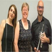 Baroque en trio à Montiers-sur-Saulx 55290 Montiers-sur-Saulx du 19-09-2021 à 16:00 au 19-09-2021 à 17:30