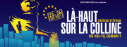 Festival Là Haut Sur La Colline à Épinal 88000 Epinal du 23-09-2021 à 17:00 au 26-09-2021 à 17:00