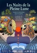 Rencontre Lecture Nancy Huston Nuits de la pleine lune 57720 Ormersviller du 21-09-2021 à 18:30 au 21-09-2021 à 20:30