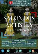 Salon des Artistes à Cirey-sur-Vezouze