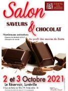 Salon Saveurs et Chocolat à Lunéville 54300 Lunéville du 02-10-2021 à 10:00 au 03-10-2021 à 19:00