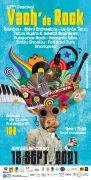 Festival Vach' de Rock à Jeandelaincourt 54114 Jeandelaincourt du 18-09-2021 à 17:30 au 18-09-2021 à 23:59