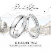 Salon de l'Alliance à Metz 57000 Metz du 02-10-2021 à 10:00 au 03-10-2021 à 19:00