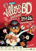 Villers BD Festival BD à Villers-lès-Nancy 54600 Villers-lès-Nancy du 26-09-2021 à 10:00 au 26-09-2021 à 18:00