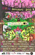 Festival de la Forêt Fantastique à Vittel Vit tel ta nature 88800 Vittel du 17-09-2021 à 16:00 au 19-09-2021 à 18:00
