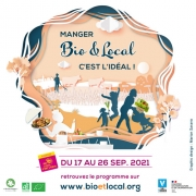 Ferme Ouverte un Brin de Cueillette à Faucompierre 88460 Faucompierre du 17-09-2021 à 16:00 au 17-09-2021 à 18:00