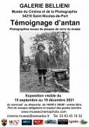 Exposition Témoignage d'Antan à Saint-Nicolas-de-Port