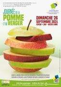 Journée de la Pomme et du Verger à Saxon-Sion 54330 Saxon-Sion du 26-09-2021 à 10:00 au 26-09-2021 à 18:00