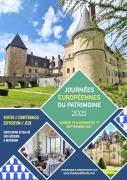 Journées du Patrimoine au Château de Fléville  54710 Fléville-devant-Nancy du 18-09-2021 à 14:00 au 19-09-2021 à 19:00