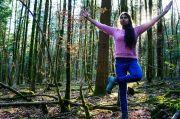 Séjour Bain de Forêt aux Nids des Vosges 88640 Champdray du 03-10-2021 à 10:00 au 04-10-2021 à 18:00
