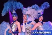 Nouveau Spectacle Cabaret Restaurant Le Belcour