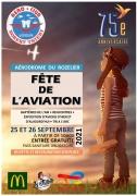 Fête de l'Aviation à Verdun  55320 Sommedieue du 25-09-2021 à 10:00 au 26-09-2021 à 19:00