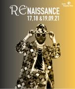 Week-end Renaissance Journées du Patrimoine Pompidou Metz 57000 Metz du 17-09-2021 à 10:00 au 19-09-2021 à 19:00