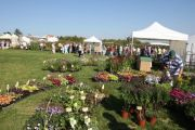 Fête des Jardins et des Saveurs à Laquenexy 57530 Laquenexy du 08-10-2021 à 14:00 au 10-10-2021 à 18:00