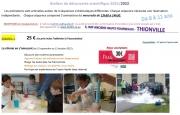 Ateliers de découverte scientifique à Thionville 57100 Thionville du 22-09-2021 à 13:30 au 23-03-2022 à 14:30