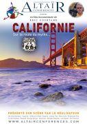 Ciné-Conférences Californie à Nancy 54000 Nancy du 04-10-2021 à 14:30 au 12-10-2021 à 14:30