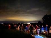 Marche nocturne à la lanterne au fort de Villey le Sec 54840 Villey-le-Sec du 02-10-2021 à 20:15 au 02-10-2021 à 23:30