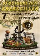 Journée de l'Arbre et du Terroir à Ébersviller