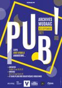 Exposition Pages de Pub à Épinal 88000 Epinal du 18-09-2021 à 08:30 au 29-07-2022 à 17:30