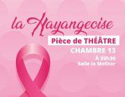 La Hayangeoise Théâtre à Hayange 57700 Hayange du 02-10-2021 à 20:30 au 02-10-2021 à 22:30