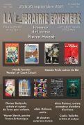 La Librairie Ephémère à Metz 57000 Metz du 25-09-2021 à 10:00 au 26-09-2021 à 19:00