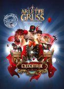 Cirque Arlette Gruss Nancy