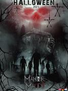 Soirées Halloween au Manoir Maudit