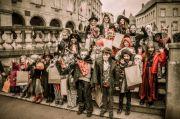Rallye Halloween à Thionville