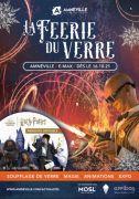 La Féerie du Verre à Amnéville