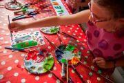 Ateliers Enfants Vacances Toussaint au Musée Cour d'Or