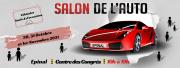 Salon de l'Automobile à Épinal