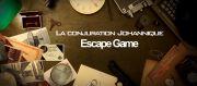 Escape Game Conjuration Johannique Epinal