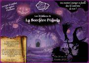Halloween au Fort Pélissier Bainville-sur-Madon