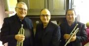 Concert Trio Lodate à Montiers-sur-Saulx