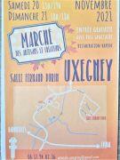 Marché des Artisans et Créateurs à Uxegney
