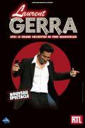 Laurent Gerra à Metz 57000 Metz du 31-01-2013 à 18:30 au 31-01-2013 à 20:30